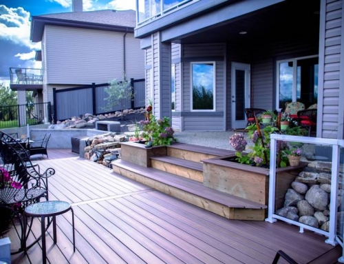 Patio / Decks