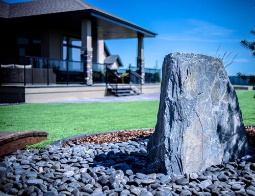 Patio / Stonework